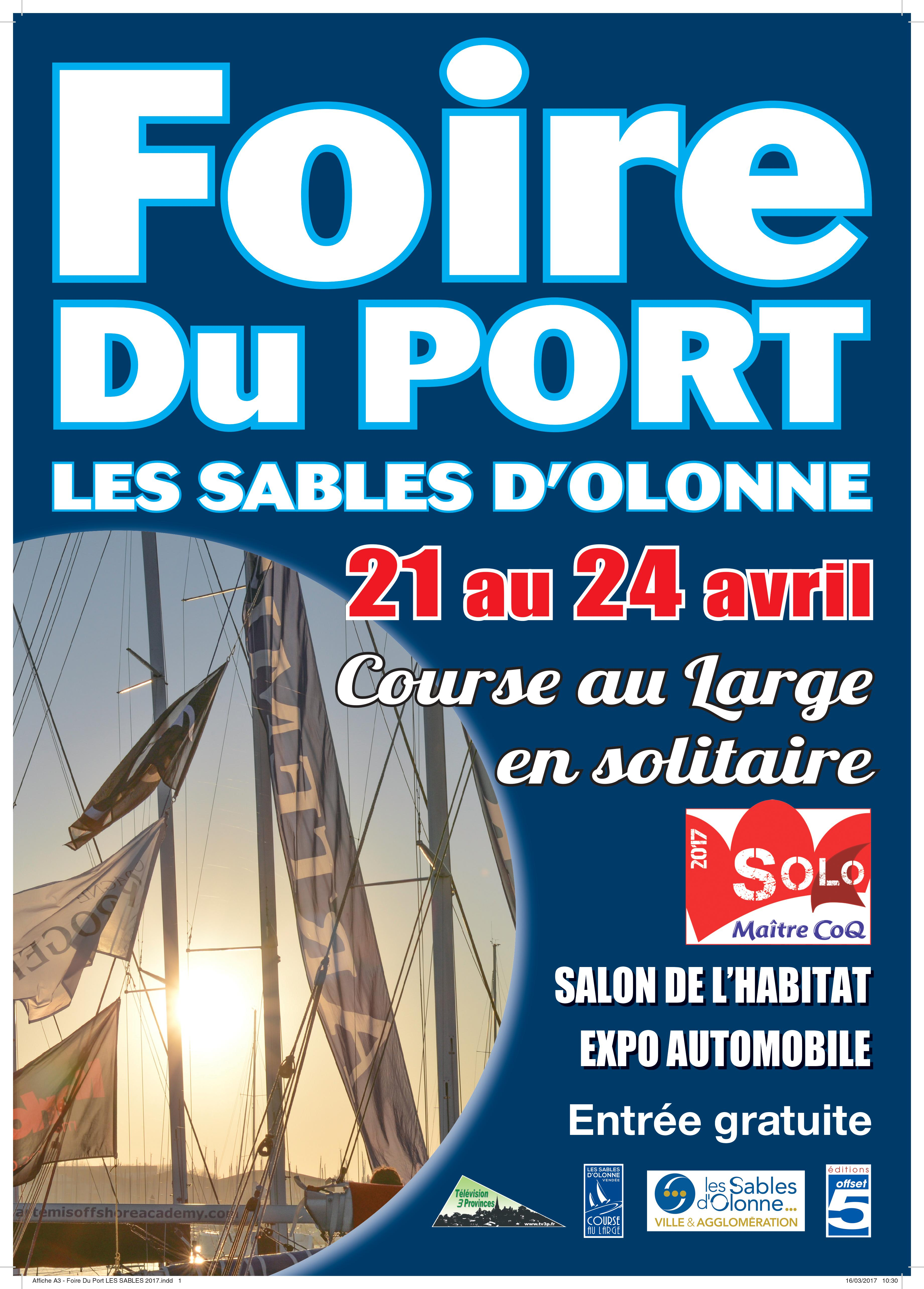 Foire expo du port - Foire expo toulouse 2017 ...