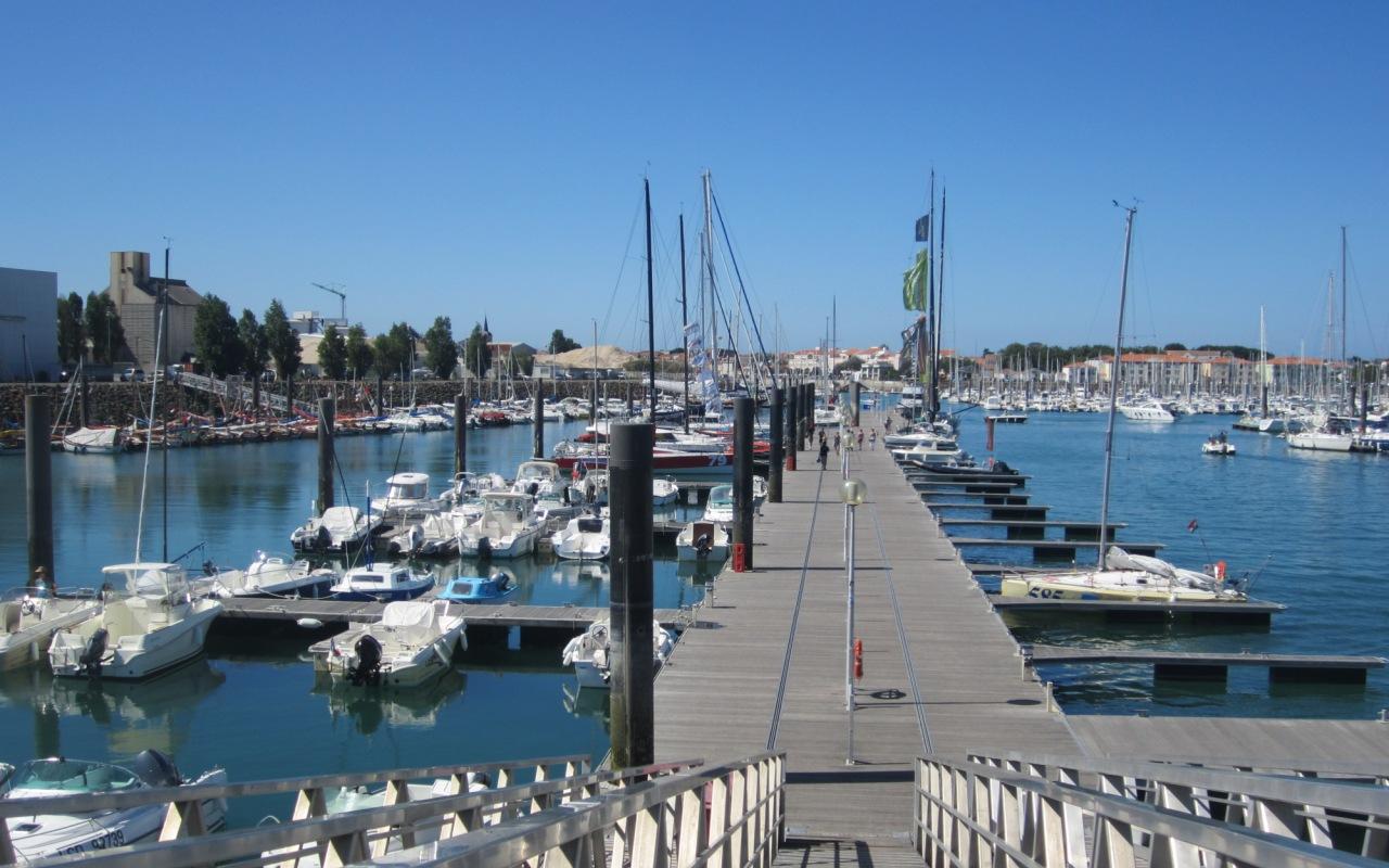 Foire expo du port - Office de tourisme les sables d olonnes ...