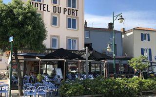 Côté Port