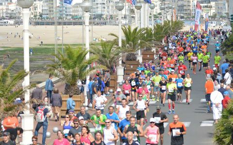 Championnat de France de Semi-Marathon
