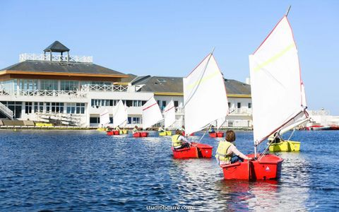 Institut Sports Océan - Location matériel - Tanchet