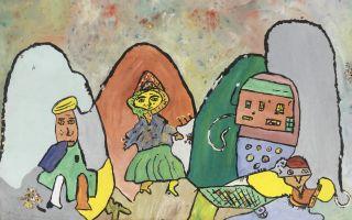 Visite guidée : Les chefs-d'œuvre du musée