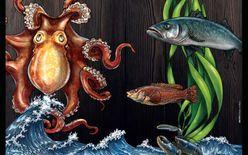 Aquarium Sealand