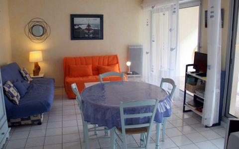 Appartement M. et Mme Robert Jean-Jacques