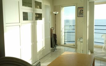 Appartement Mme Texier