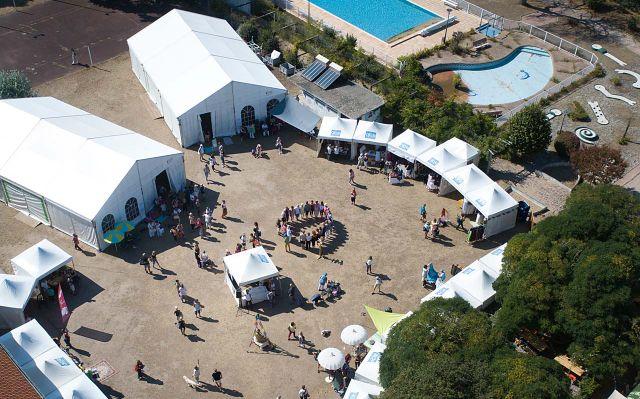 Festival Yoga du Monde