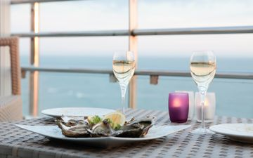 Romantik-Package - Atlantic Hotel & Spa