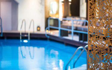 Romantik-Package - Atlantic Hotel & Spa