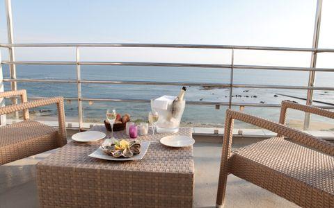 Forfait Pieds dans l'eau - Atlantic Hôtel & Spa