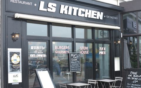 LS Kitchen
