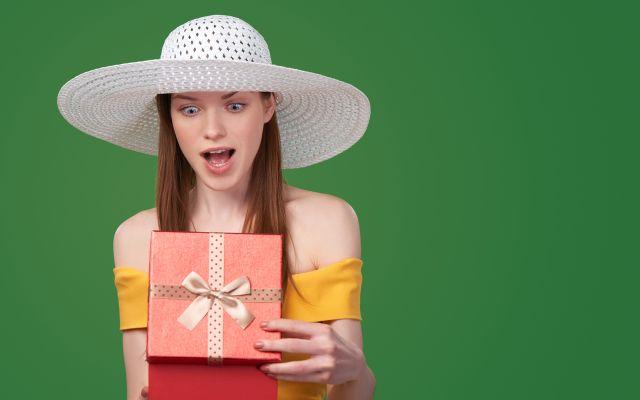 Gift - Atlantic Hotel & Spa