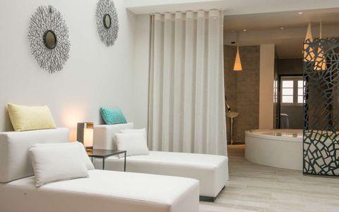 Espace bien-être - Atlantic Hôtel & Spa