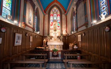 Notre Dame de Bonne Espérance Chapel