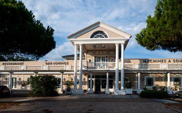 Comptoir JOA- Casino JOA Les Pins