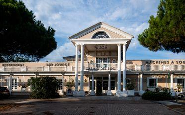 Comptoir JOA - Casino JOA Les Pins