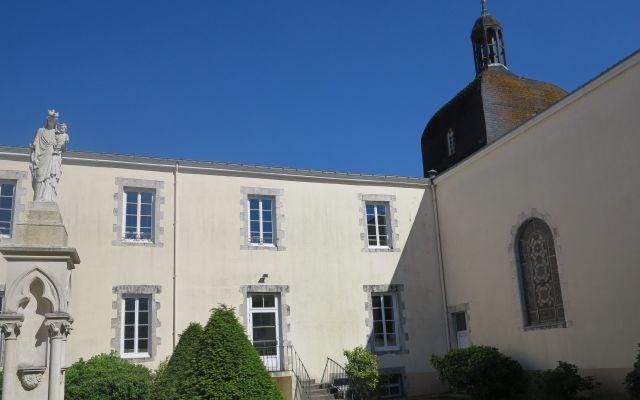 Journées européennes du Patrimoine - Chapelle Notre Dame de Bourgenay