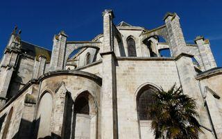 Visite guidée de l'église Notre Dame de Bon Port