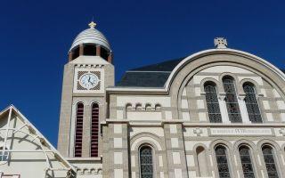 Journées européennes du Patrimoine - Église Saint-Pierre