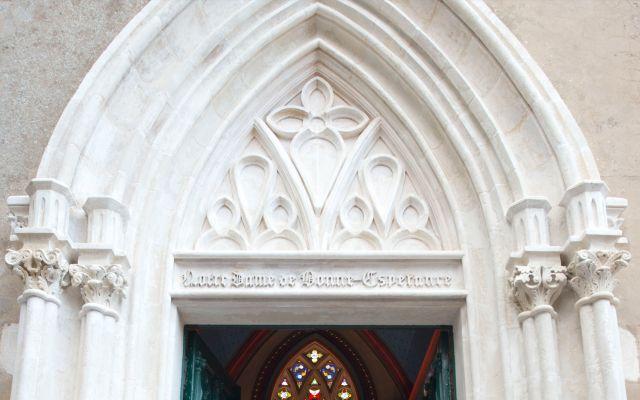 Chapel Notre Dame de Bonne Espérance