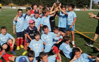 Tournoi de Football U11 - U13