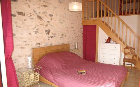 Chambres d'hôtes La Chèvrerie