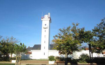 La Potence lighthouse
