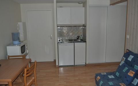 Appartement Mme Ruchaud - 02