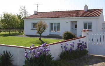 Maison M. et Mme Chauvière Martine