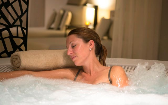 Spa Package - Atlantic Hotel & Spa