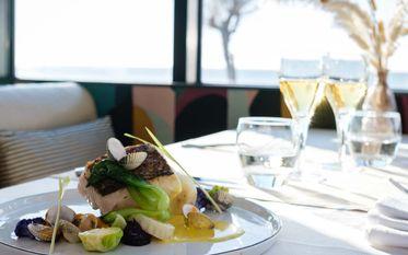 Coffret plaisir - Restaurant Le Sloop