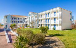 Residential Hotel Lagrange Vacances L'Estran