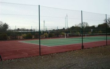 Tennis Club Olonnais