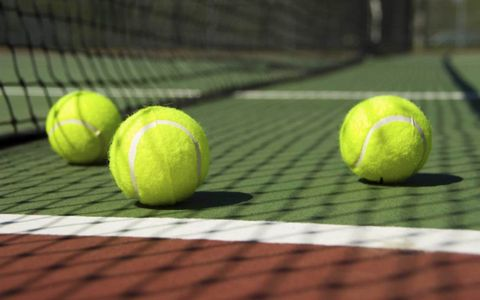 Tennis Club de Sainte Foy