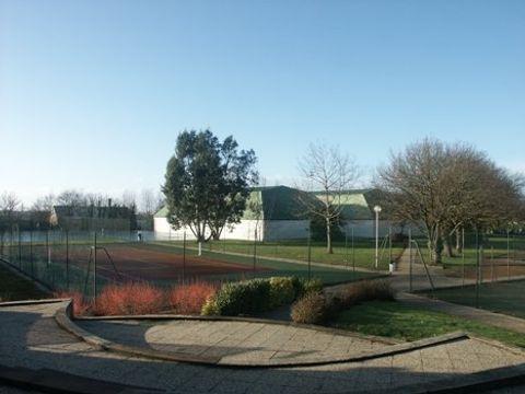 Tennis Club du Château d'Olonne
