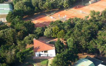 Tennisclub Les Sables d'Olonne