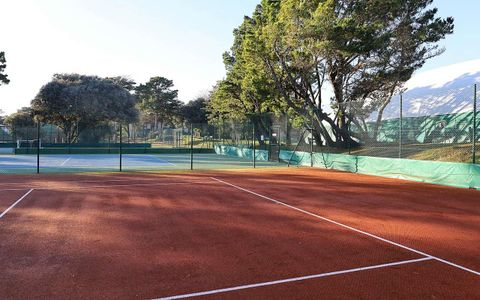 Tennis Club Sablais