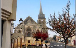 Journées européennes du Patrimoine - Église Notre-Dame de l'Assomption
