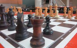 Open international d'échecs