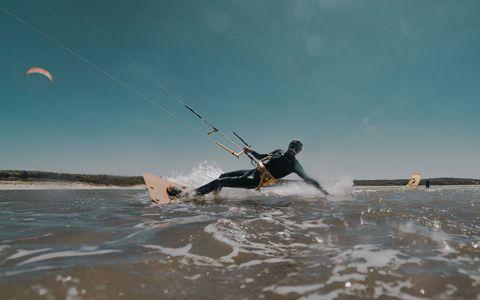 Ocean Player's