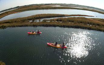 Canoe base - Yakanoë des Loirs