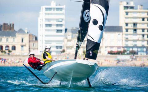 Institut Sports Océan - Sports de glisse