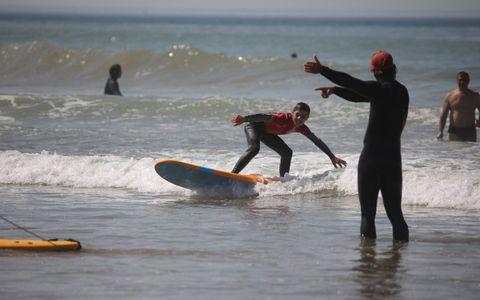 Ohana Surf/Foil