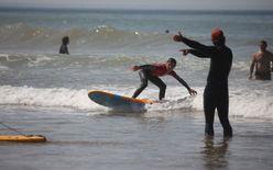 Ohana surf