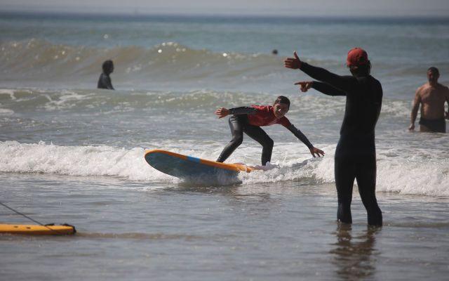 Surfschule - Ohana Surf