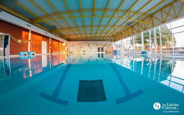 Swimming Pool - Les Chirons