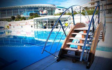 Remblai Swimming Pool