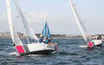 Sns Sablais - Sports nautiques sablais - Sns Sablais - Sports nautiques sablais