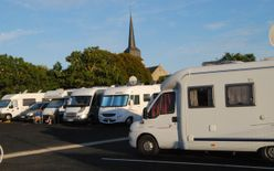 Aire camping-cars OlonnEscale