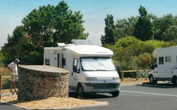 Motor-Home Facilities Les Plesses