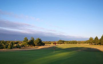 Sables d'Olonne Golf